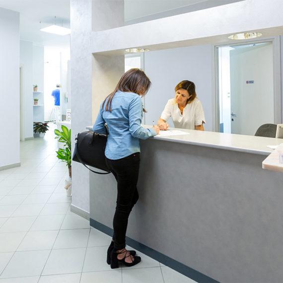 Studio dentistico a Fiorano al serio 1 | Studio dentistico Mbm