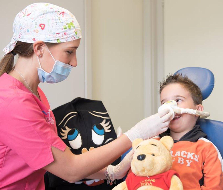 paura del dentista 1 | Studio dentistico a Fiorano al serio | Studio dentistico Mbm