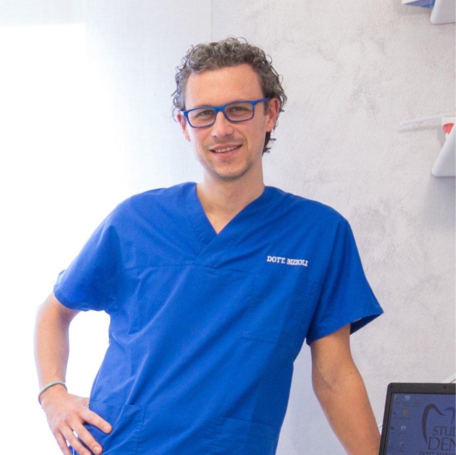 Andrea Bizioli | Studio dentistico a Fiorano al serio | Studio dentistico Mbm
