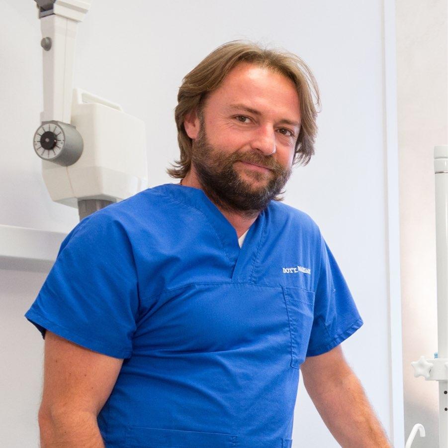 Emilio Mariani | Studio dentistico a Fiorano al serio | Studio dentistico Mbm