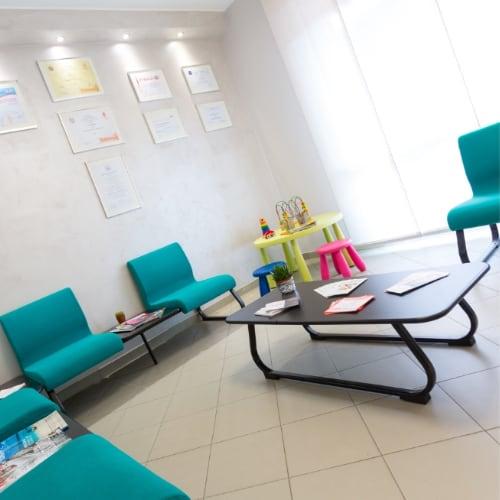 Studio dentistico a Fiorano al serio 6 | Studio dentistico Mbm