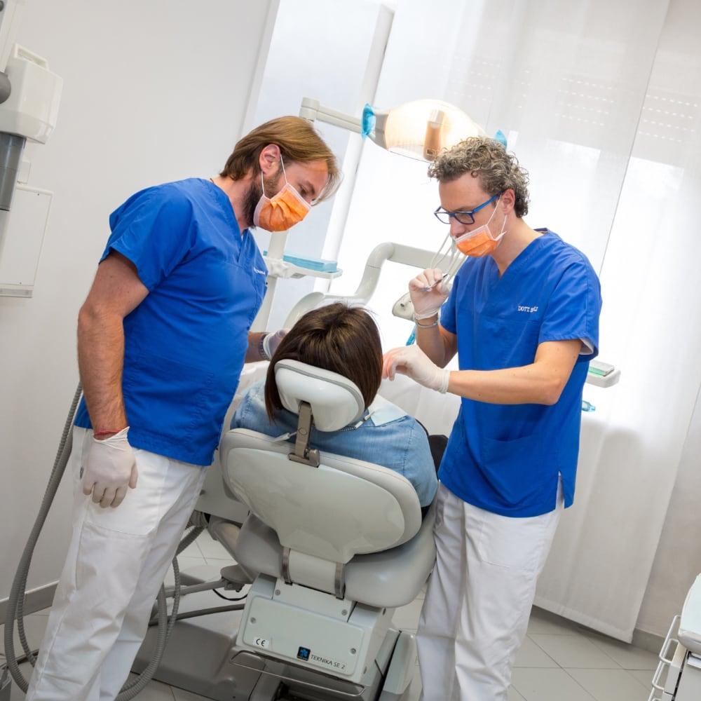 Studio dentistico a Fiorano al serio 8 | Studio dentistico Mbm