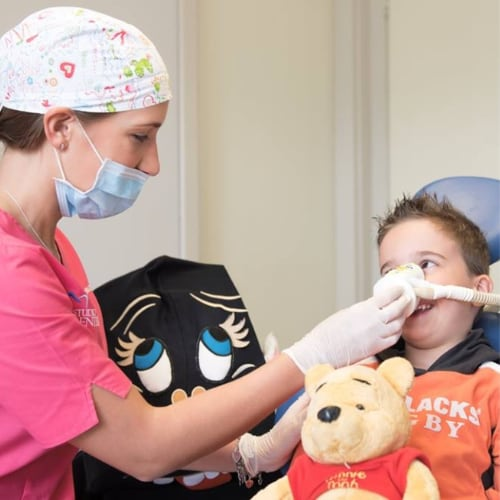 Paura del dentista 2 | Studio dentistico a Fiorano al serio | Studio dentistico Mbm