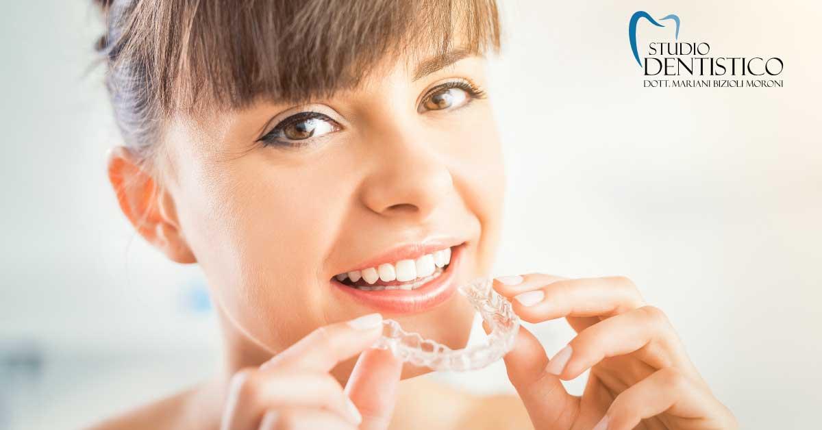 Ortodonzia invisibile a Fiorano al Serio | Studio Dentistico MBM
